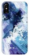Abstract Division - 72t02 IPhone Case