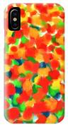 Abstract Field IPhone Case