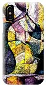 Abstract Fruit Still Life IPhone Case