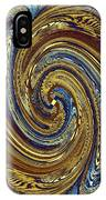 Abstract Fusion 272 IPhone Case