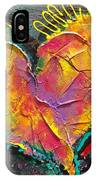 Abstract Heart Series IPhone Case