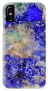 Abstract No 4 IPhone Case