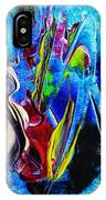 Abstract Perfection IPhone Case