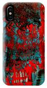 Abstract Play 04 IPhone Case