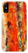 Abstract R-0176 IPhone Case