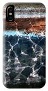 Abstract Reflection IPhone X Case