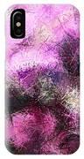 Abstract Rhythm IPhone Case