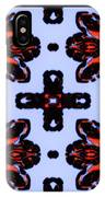 Abstract Thoughts IPhone Case