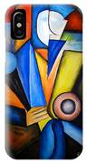 Abstraction 1720 IPhone Case