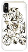 Abstraction 1959 IPhone Case