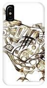 Abstraction 2247 IPhone Case