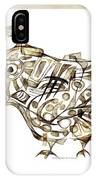 Abstraction 2249 IPhone Case