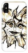 Abstraction 2253 IPhone Case