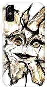 Abstraction 2254 IPhone Case