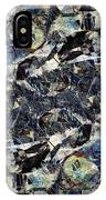 Abstraction 2326 IPhone Case