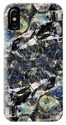 Abstraction 2327 IPhone Case