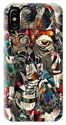 Abstraction 2503 IPhone Case
