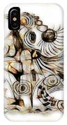 Abstraction 2741 IPhone Case
