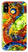 Abstraction 3199 IPhone Case