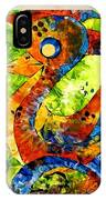 Abstraction 3200 IPhone Case