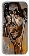 Abstraction 3297 IPhone Case