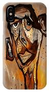 Abstraction 3299 IPhone Case