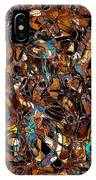 Abstraction 3375 IPhone Case