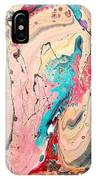 Abstraction #36  IPhone Case