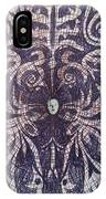 Abstraction 7 IPhone Case