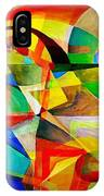 Abstraction 776 - Marucii IPhone Case