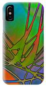 Abstraction IPhone Case