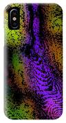Abstractm 031111 IPhone Case