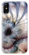 Accepting Inspiration IPhone Case