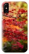 Acer Colors IPhone Case