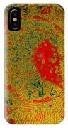Acinar Cell, Tem IPhone Case