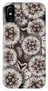 Actiniaria IPhone Case