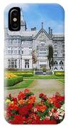 Adare Manor Golf Club, Co Limerick IPhone Case