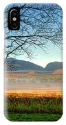 Adirondack Landscape 1 IPhone Case