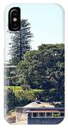 Admiralty House IPhone X Case