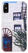 Adobe House IPhone Case