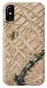 Adorned - Tile IPhone Case