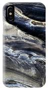 Aerial Photo Hekla Iceland IPhone Case