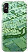 Aerial Shot IPhone Case