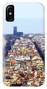 Aerial View IPhone Case