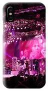 Aerosmith-00005 IPhone Case