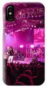 Aerosmith-00192 IPhone Case