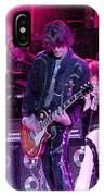 Aerosmith- Joe Perry-00027 IPhone Case