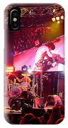 Aerosmith-joe Perry-00155 IPhone Case