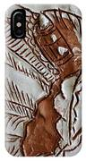 African Angel - Tile IPhone Case