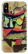 African Soul IPhone Case